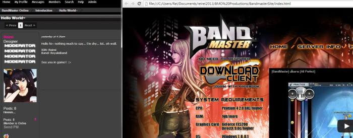 bandmaster.x64.me