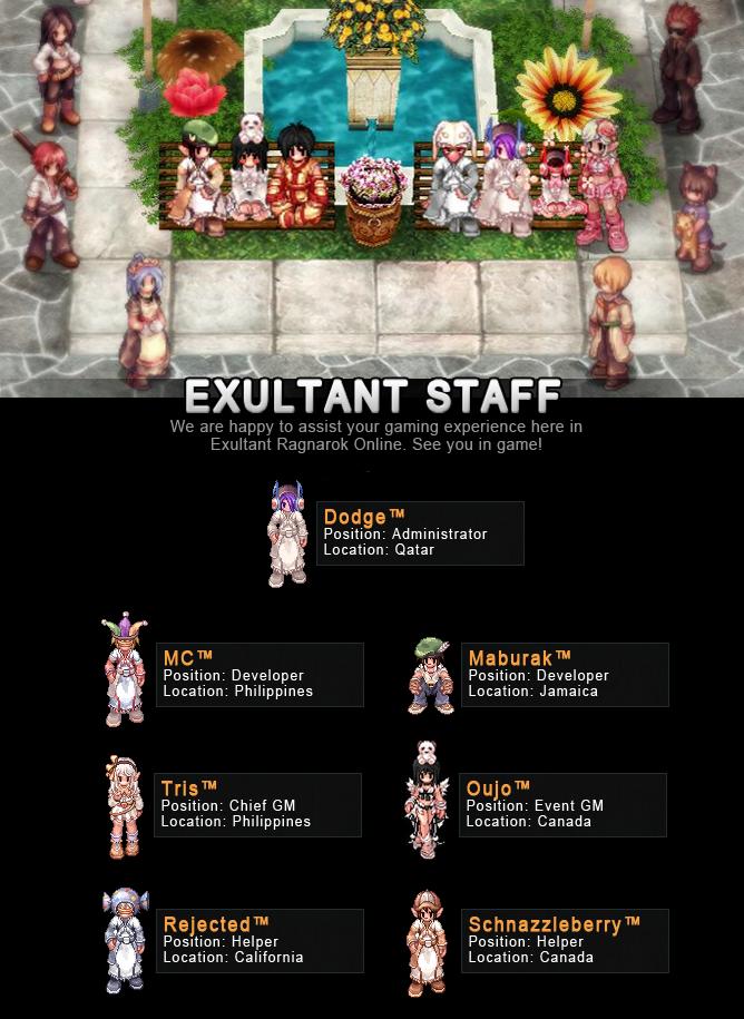 exro-staff